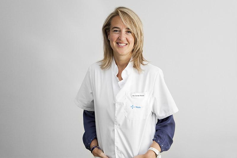 Dra. Carmen Álvarez_web